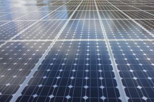 Residential Solar Energy System