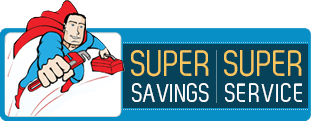 Super Savings, Super Service!